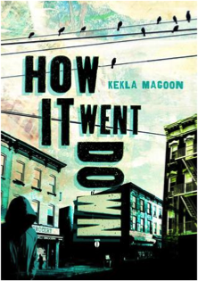 How it Went Down book cover