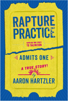 Rapture Practice book cover